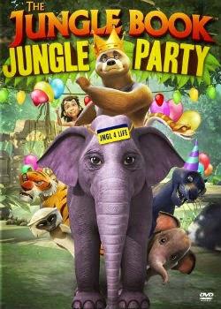 Cậu Bé Rừng Xanh: Lễ Hội - The Jungle Book: Party