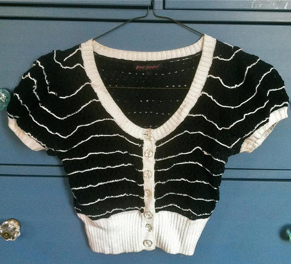 vintage top #vintage #sweater