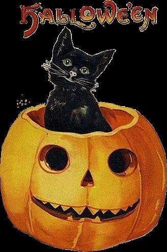 calabazas,halloween,vintage,clipart,png,tubes,recursos