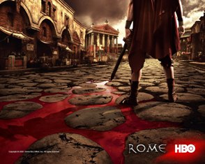 rome tv serie usa teleclub1 Download Roma   1ª e 2ª Temporada Dublado AVI