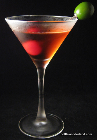 Carrol Cocktail Drink
