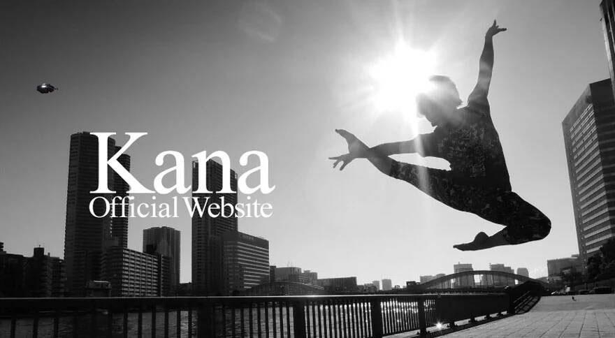 Kana : official website