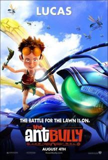 Ant Bully: Las Aventuras de Lucas – DVDRIP LATINO