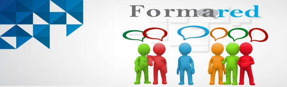 Formared: Capacitación y asesoría Educativa