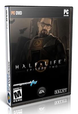 Half Life 2 + Expansiones PC Full Español Descargar DVD5