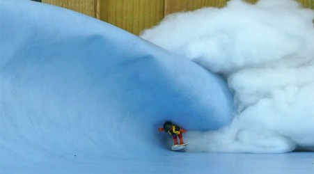 playmobil surf