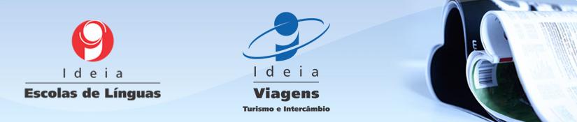 Ideia Viagens e Idiomas