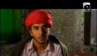 Khuda Aur Mohabbat - Episode 9