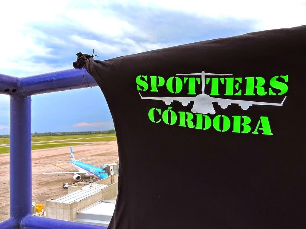 Aeropuerto Internacional Córdoba