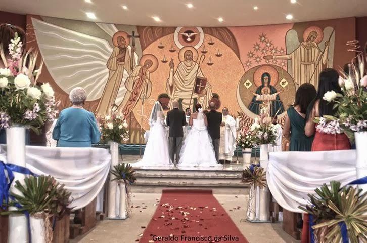 Fim de semana aben oado casamento de duas noivinhas for Inss oficina virtual