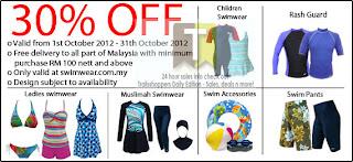 Swimwear Sale 2012