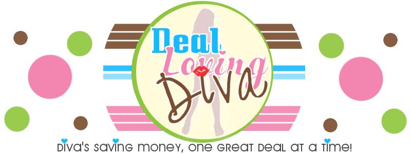 Deal Loving Diva