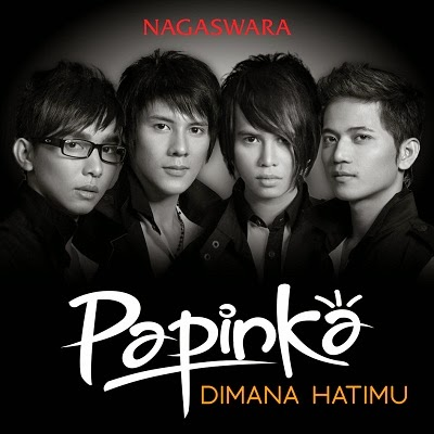 Koleksi Album Papinka Band