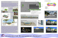Architecture Presentation Board3