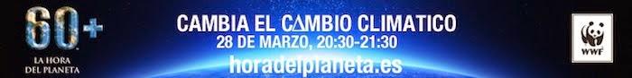 CAMBIA EL CAMBIO CLIMÁTICO