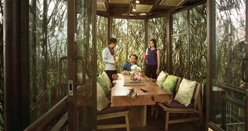 Lutung Kasarung Dusun Bambu