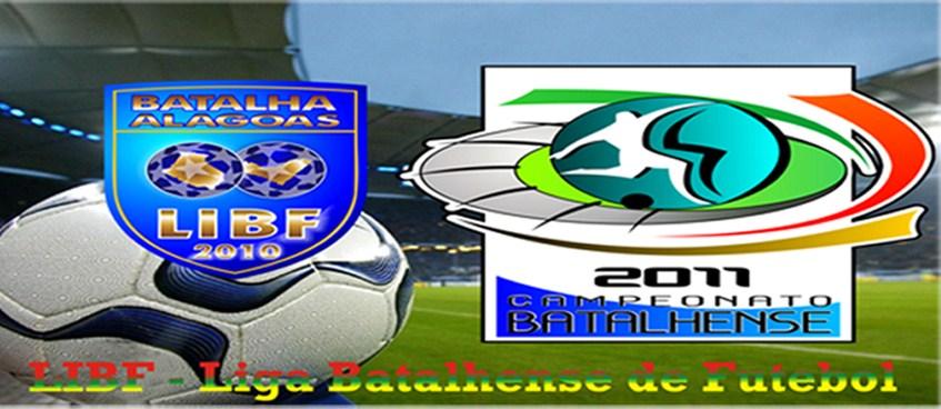 LIBF- liga batalhense de futebol