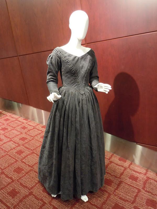 Jane Eyre 2017 Dress
