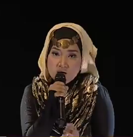 Video Fatin Shidqia Lubis Jalan Cinta – X Factor Indonesia