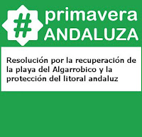 Resolución defensa litoral andaluz