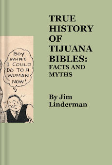AVAILABLE NOW True History of Tijuana Bibles