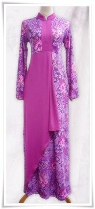 Katalog Produk Pilih Model Grosir Baju Anak Muslim