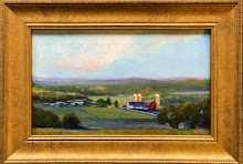 """Morning Valley Farm"""