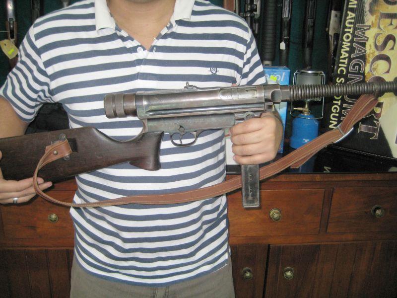 armas argentinas