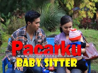 Sinopsis Pacarku Baby Sitter
