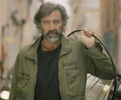 actores de cine Luca Barbareschi