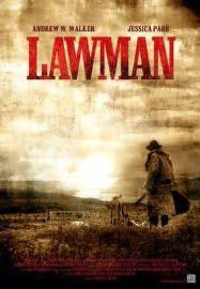 Lawman – Dublado (2011)