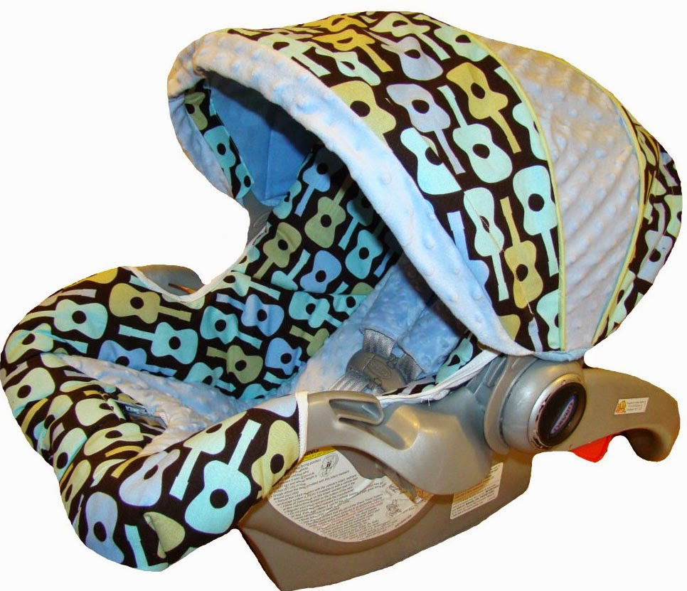graco infant car seat covers image