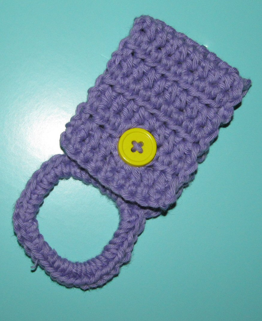 Simply Crochet and Other Crafts: February 2012