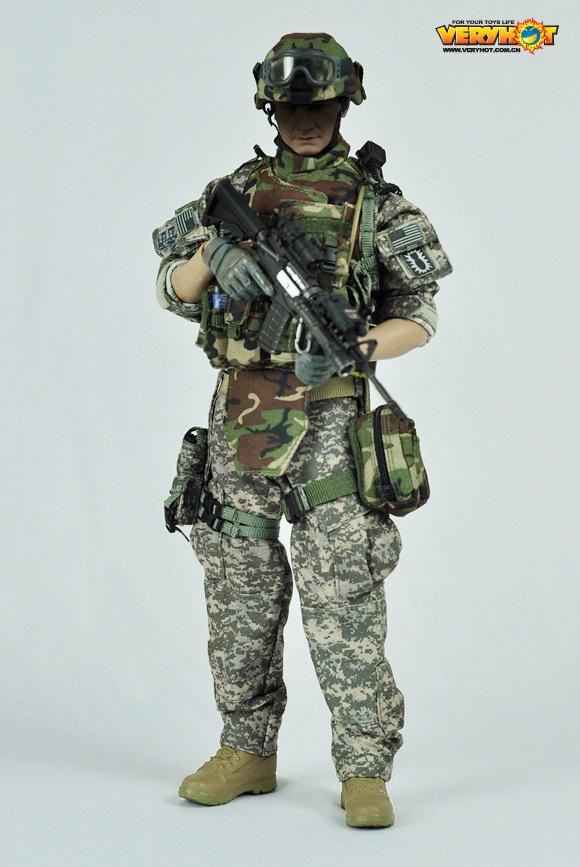 Eod Uniform 87