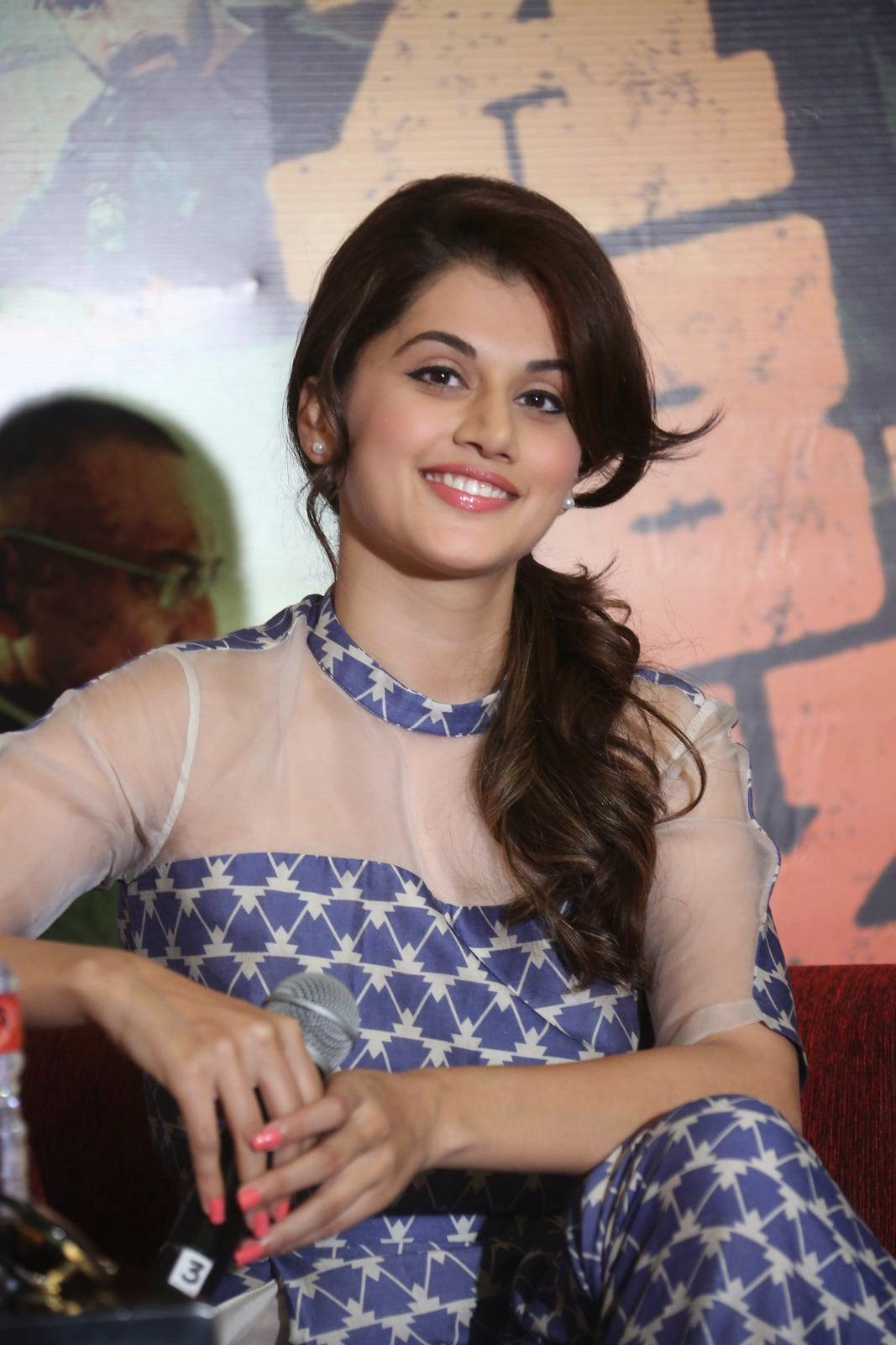 actress taapsee pannu latest cute hot spicy photos gallery at baby