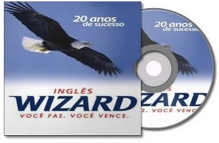 Wizard curso de ingles