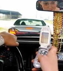 Texting Ban Passes...