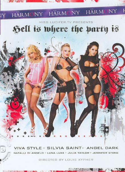 адская вечеринка порно скачать торрент