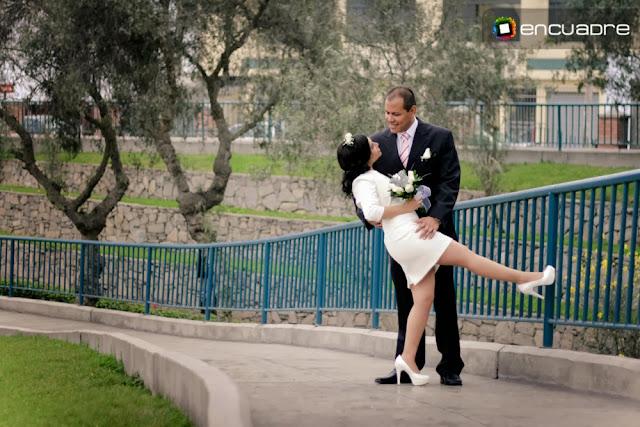 matrimonio civil sesión de fotos perú