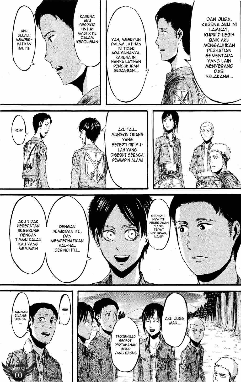 Komik shingeki no kyojin 018 - sekarang apa yang harus dilakukan 19 Indonesia shingeki no kyojin 018 - sekarang apa yang harus dilakukan Terbaru 14|Baca Manga Komik Indonesia|