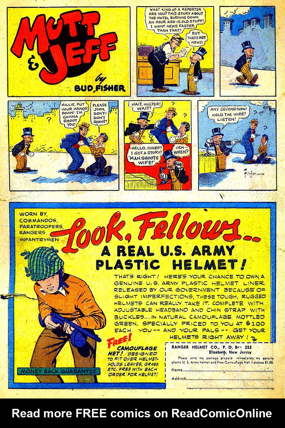 Read online All-American Comics (1939) comic -  Issue #65 - 17