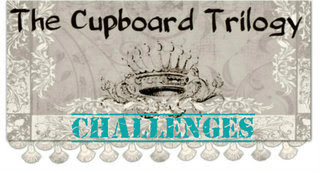 The Cupboard Trilogy Challenges