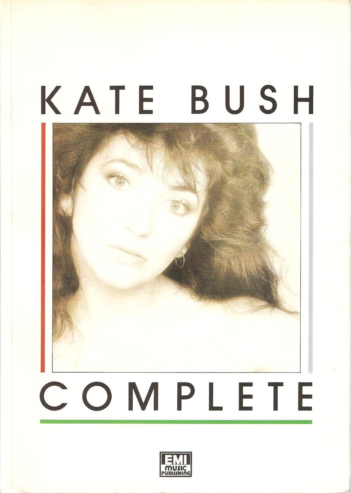 Kate Bush 4 Sucessos