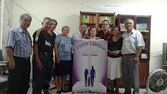 Familias del CFP