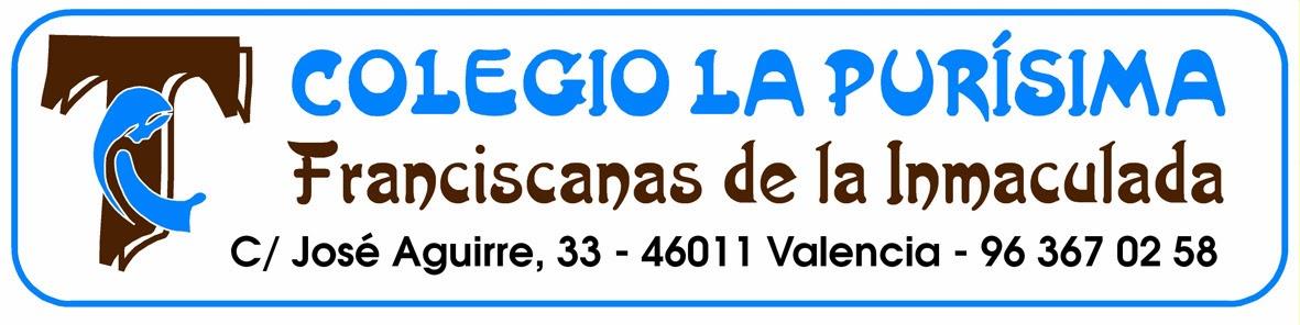 COLEGIO LA PURÍSIMA - EL GRAO (Valencia)