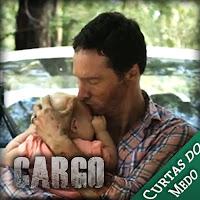 Cargo, curta metragem de zumbi