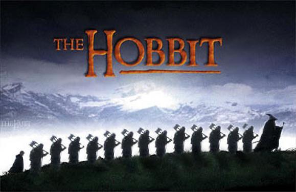 estreno muy esperado  The-hobbit