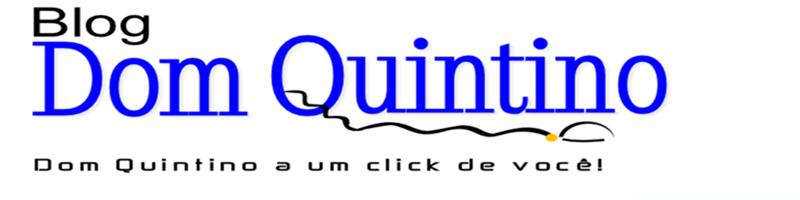 Blog Dom Quintino