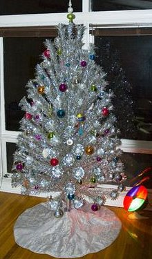 ☮ Groovy ☮ Reflections ☮: Oh! Christmas Tree!