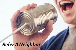 Refer A Neighbor